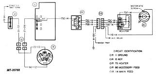 air conditioner schematic wiring diagram   wiring information    goodman air handler wiring diagrams chevy c  wiring diagram