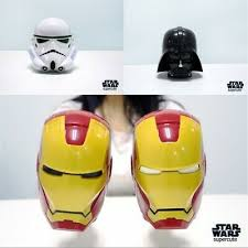 <b>Star Wars</b> Iron Man <b>Mug Cup</b> 3D Darth Vader Stormtrooper <b>Creative</b> ...