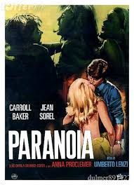 A Quiet Place to Kill (1970) Paranoia