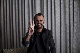 <b>Ringo Starr</b> taps friends for '<b>Postcards</b>,' reflects on music world ...