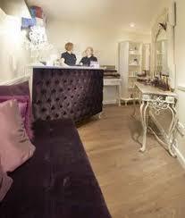 salon reception desk retail cash desk french style shabby chic boutique reception counter