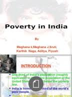 an essay on poverty with reference to india  poverty similar to an essay on poverty with reference to india