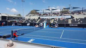 Hobart International Tennis Centre