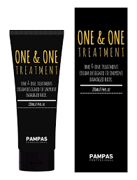 Тритмент для глубокого восстановления волос <b>pampas</b> one ...