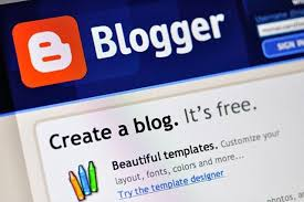 Image result for blogger