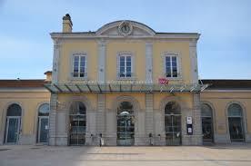 Bourg-en-Bresse station