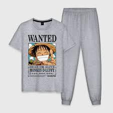 Нижнее <b>белье One Piece</b> c принтом | Купить Нижнее <b>белье</b> с ...