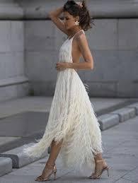 <b>Sexy Backless Tassel</b> Maxi <b>Dress</b>