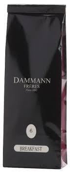 <b>Чай черный Dammann</b> Frères Breakfast — купить по выгодной ...