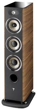 <b>Напольная акустическая</b> система <b>Focal</b> Aria 926 — купить по ...
