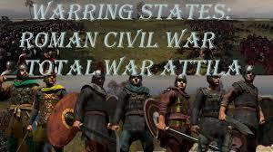 「Rome civil war」の画像検索結果