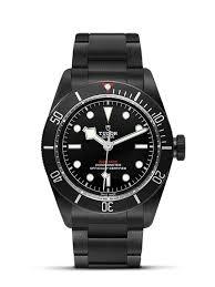 TUDOR <b>Black</b> Bay Dark - Swiss <b>watches</b> - m79230dk-0008