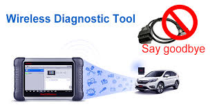 <b>Autel MaxiCOM MK808BT OBD2</b> Auto Scanner Diagnostic Tool ...