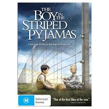 the boy in the striped pyjamas dvd kmart