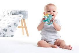 <b>Чудо</b>-<b>шар</b> для малышей от <b>Tiny Love</b>: не просто <b>погремушка</b>