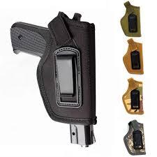 <b>Universal</b> Nylon <b>Gun</b> Holster <b>Tactical Tornado</b> Leg Holster Right ...