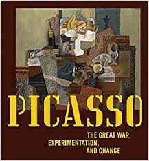 <b>Picasso: The Great</b> War, Experimentation, and Change: Simonetta ...