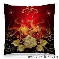 <b>Printio</b> Алиса, червонный король и королева (робинсон) 74300