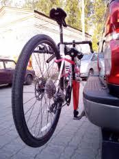 Купить велобагажник на фаркоп - <b>крепление</b> для велосипеда в ...