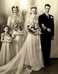 Photograph of couple - 1951. | [Photographic Portraits] | <b>Vintage</b> ...