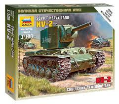 Купить <b>Сборная модель</b> «<b>Звезда</b>» <b>Советский</b> тяжелый танк с ...