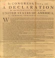 the washington  jefferson  amp  madison institute  the basic    the basic principles of the declaration of independence