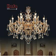 <b>crystal chandelier Light Luxury</b> Modern crystal Lamp chandelier ...