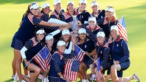 2019 Solheim Cup TV schedule: How to watch on Golf Channel
