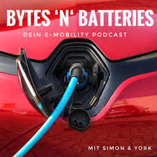 BYTES 'N' BATTERIES - Dein E-Mobility Podcast