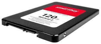Твердотельный <b>накопитель SmartBuy Revival</b> 2 120 GB ...