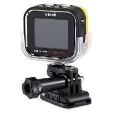 VTech <b>Kidizoom Action Cam</b> HD - Smyths Toys