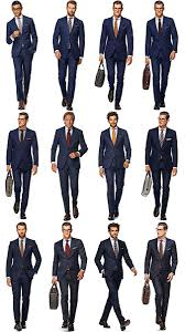 men s style advice for job interviews fashionbeans men s navy suit outfit inspiration lookbook