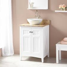 inspiration bathroom vessel vanity