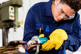 reshoring manufacturing jobs is the u s ready ohio chamber blog while traditional layouts and assembly lines still exist in some manufacturing environments modern high tech processes and machinery have transformed the