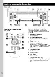 sony xplod deck wiring diagram sony image wiring sony xplod stereo wiring diagram wiring diagram and hernes on sony xplod deck wiring diagram