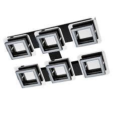<b>Потолочный светодиодный светильник Horoz</b> Likya 036-007-0006