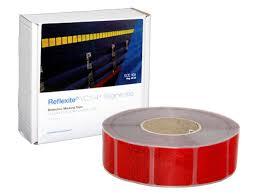 <b>Oralite</b>/<b>Reflexite VC104+</b> Curtain Grade Segmented для мягкого ...