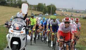 Cyclisme : le parcours du Tour Poitou-Charentes 2020