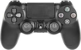 Купить <b>Геймпад</b> Беспроводной PLAYSTATION <b>Dualshock</b> 4 в ...