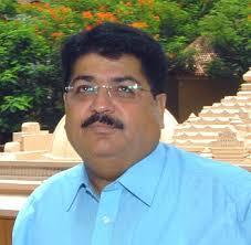 No damage was caused to crops due to unseasons rains,says Thomas - Rajya-Sabha-Member-Parimal-Nathwani