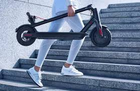 <b>Xiaomi Mijia 1S Folding</b> Electric Scooter For Just $419.99 [Coupon ...