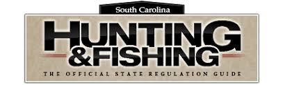 Game Zone 3 WMAs Only | South Carolina Hunting & Fishing ...