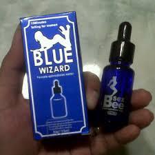 Jual Obat Perangsang Wanita Blue Wizard Di Tangerang