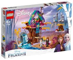 <b>Конструктор LEGO Disney</b> Princess 41164 Frozen II ...