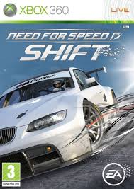 Need for Speed: Shift RGH Xbox360 Español [Mega,Openload+]