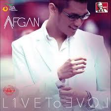 Afgan - Lirik Lagu Jauh