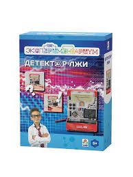 <b>Набор для опытов 1Toy</b> 8149922 в интернет-магазине ...