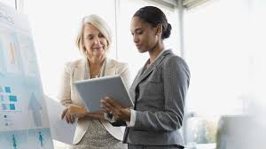 4 things all mentors and mentees should know lean in together leanin