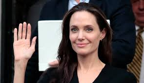 Image result for angelina jolie 2017