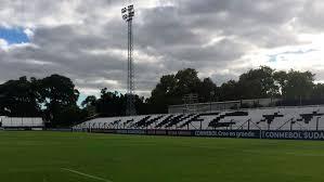 Estadio Parque Alfredo Víctor Viera